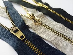 Quality Metal Zipper