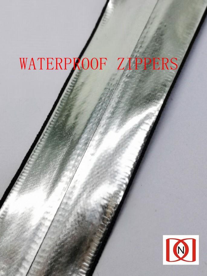 NO.5 Waterproof shiny coated36